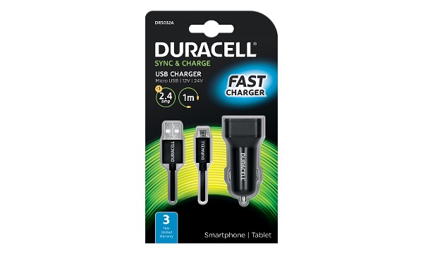 S5750 Car Charger