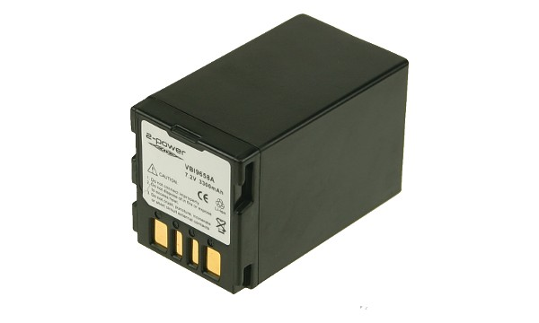 GR-D295US Battery (8 Cells)