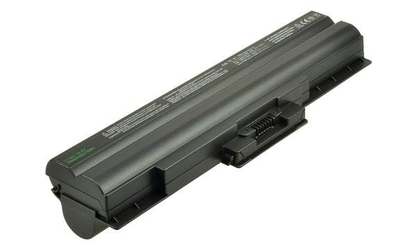 Vaio VGN-SR91S Battery (9 Cells)