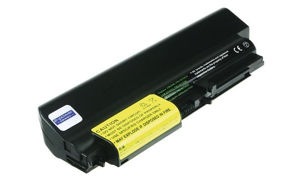 Lenovo ThinkPad T400 2768 Battery (9 Cells)
