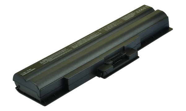 Vaio VGN-FW Battery (6 Cells)