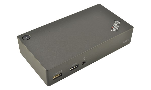 ThinkPad P50s 20FK Docking Station