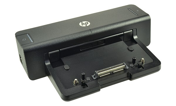 EliteBook 8470p Notebook Docking Station