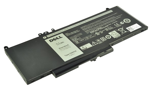 Latitude 5540 Battery (4 Cells)