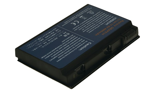 TravelMate 5630 Battery (8 Cells)