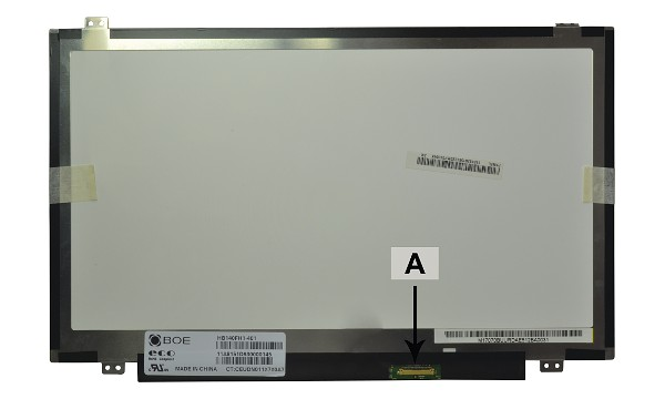 "788508-001 14.0"" WUXGA 1920x1080 LED Matte (TN)"
