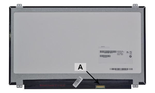 "LP140WF5-SPK1 14.0"" FHD 1920x1080 On-Cell Touch LCD"