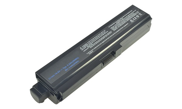 Satellite L650-1CP Battery (12 Cells)