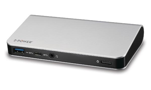 Dell Latitude 13 3380 Docking Station