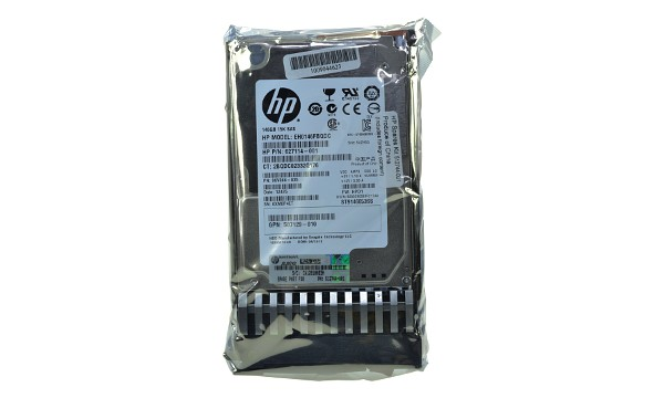 ProLiant DL360 G6 Performance 146Gb 2.5'' SAS Hard Drive