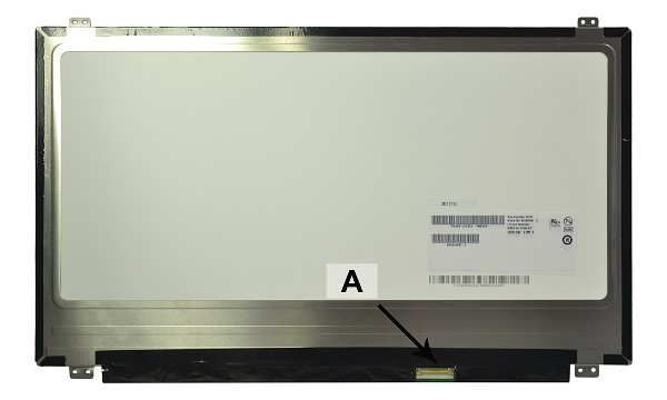 "796895-001 15.6"" 1920x1080 Full HD LED Glossy IPS"