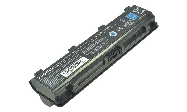Satellite C855-255 Battery (9 Cells)