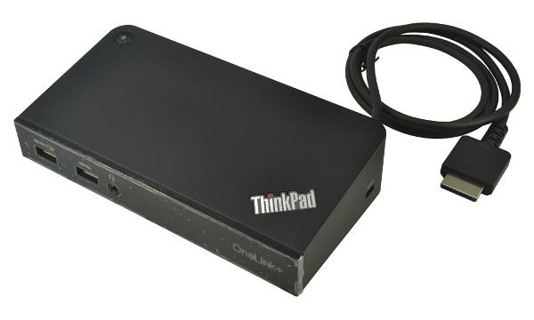 Lenovo ThinkPad X1 Tablet Docking Station