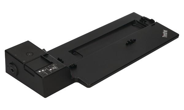Lenovo ThinkPad X280 Docking Station
