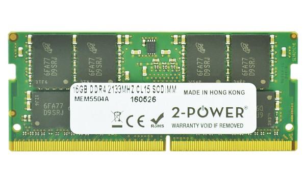 Lenovo ThinkPad T480s 16GB DDR4 2133MHZ CL15 SoDIMM
