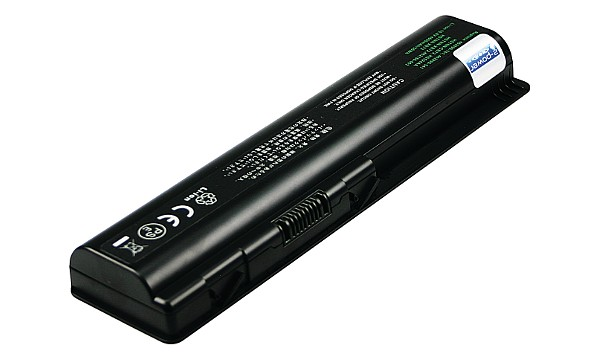 Pavilion DV6-2012ax Battery (6 Cells)