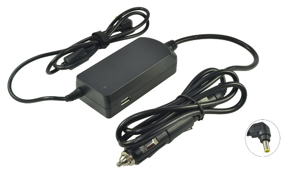 <b>2-Power alternative</b> for DTK AA-B10 Car Charger