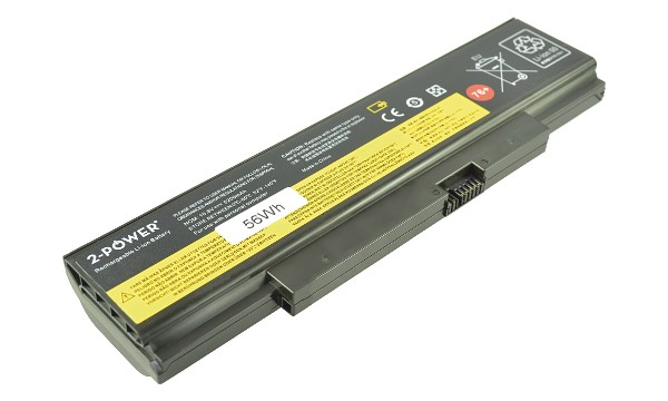 ThinkPad E560 20FO Battery (6 Cells)