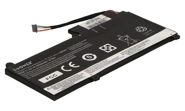 ThinkPad E465 Battery (4 Cells)