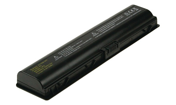 Pavilion dv6100 CTO Battery (6 Cells)