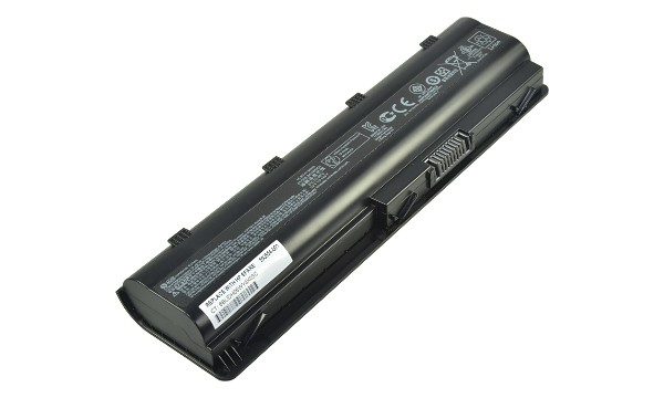 Pavilion G6-1017so Battery (6 Cells)