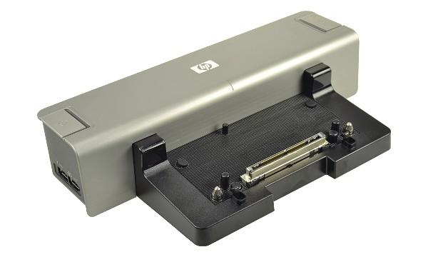 HP EliteBook 8730w Mobile Workstation USB Docking Station Driver for Windows Download