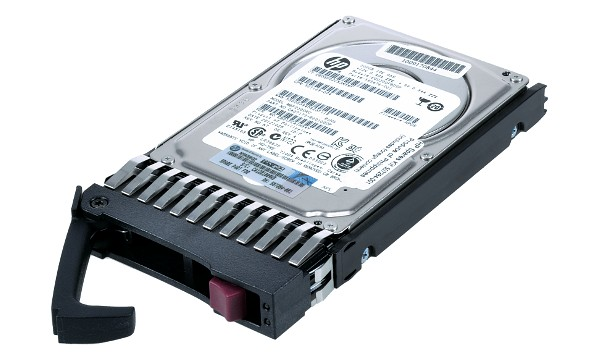 ProLiant DL365 Performance 300GB Dual-Port SAS Hard Drive