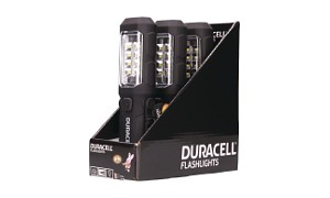 Duracell Explorer Torch WKL-1 Tray
