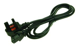 IEC (Kettle) Power Lead with UK Plug