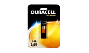 Duracell USB Key 8GB