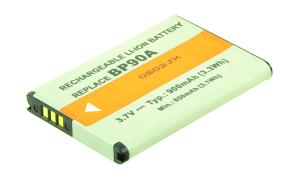 HMX-E10WP Battery (1 Cells)