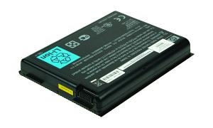 Pavilion ZD8333CL Battery (12 Cells)
