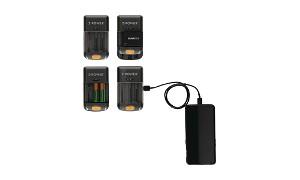 Sony Cyber shot DSC HX80 Battery & Charger