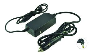 TOUGHBOOK Y5 Car Adapter
