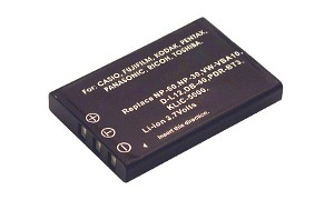 EasyShare LS633 Battery