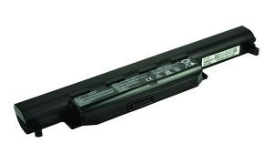 2-Power alternative for Asus A41-K55 Battery