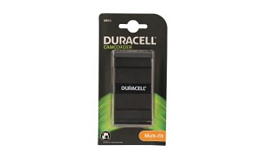 Duracell DR11 replacement for JVC C8-B36-2 Battery
