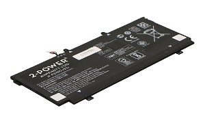 Spectre x360 13-ac020tu Battery (3 Cells)