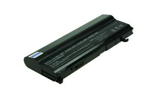 Satellite A105-S4021 Battery (12 Cells)
