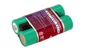 2-Power alternative for Energizer DR9576 Battery