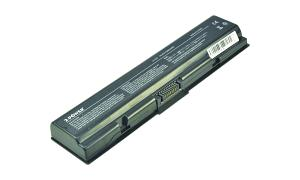 Satellite L300-217 Battery (6 Cells)
