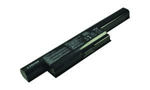<b>2-Power alternative</b> for Asus A41-K93 Battery