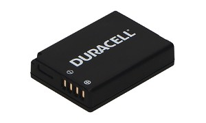 Duracell DR9940 replacement for Panasonic B-9736 Battery