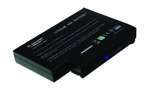 Presario 2510LA Battery (8 Cells)