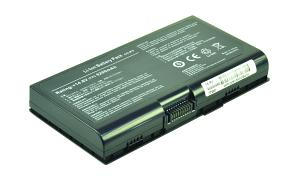 2-Power alternative for Asus 70-NSQ1B1100PZ Battery