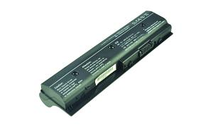 Envy DV6-7202ax Battery (9 Cells)