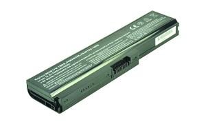 Satellite L655-S5100BK Battery (6 Cells)