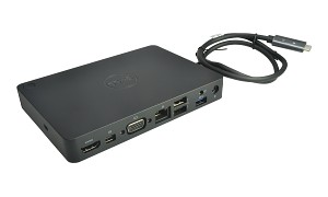 Dell Latitude 7390 Laptop Dock