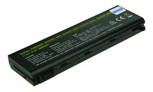 Satellite L25-S1217 Battery (8 Cells)