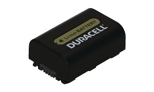 HDR-UX7 Battery (2 Cells)